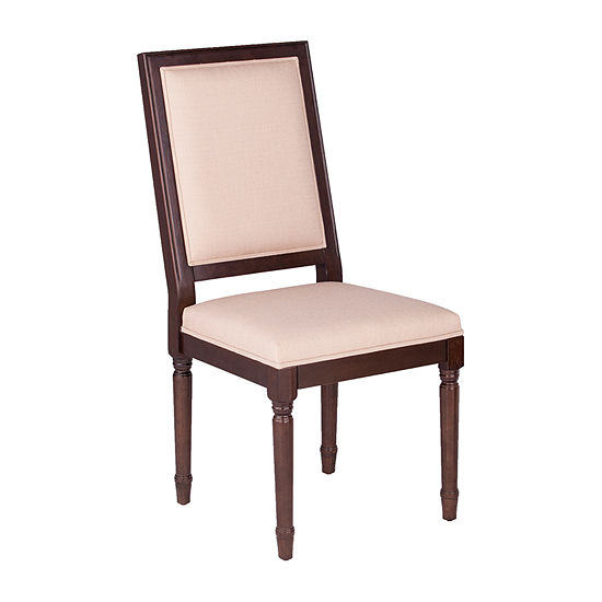 Southern Enterprises Oodham 2-pc. Side Chair