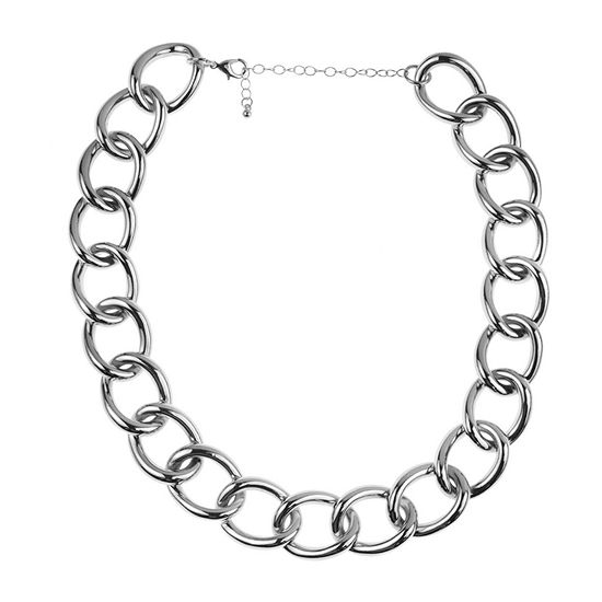 Worthington 18 Inch Link Link Necklace