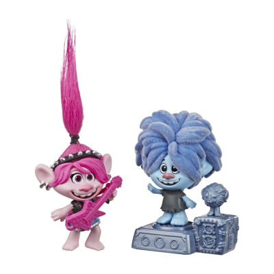 Trolls World Tour Bobble Assortment