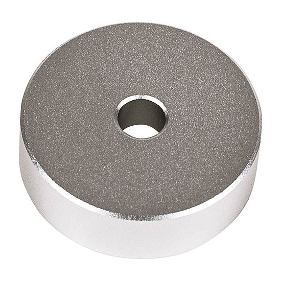 Crosley Aluminum 45 RPM Adapter