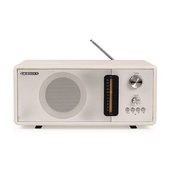Crosley Harmony Radio