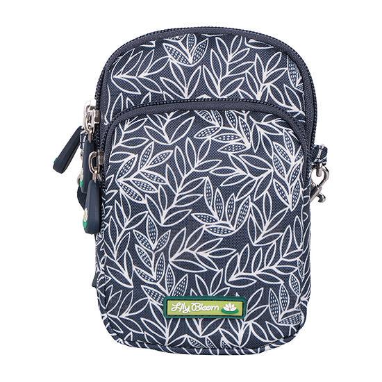 Lily Bloom Fran Mini Crossbody Bag