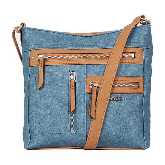 Rosetti Frankie Crossbody Bag