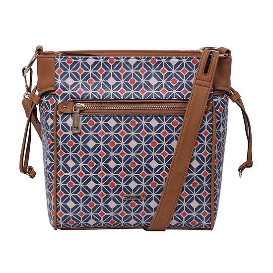 Rosetti Rory Coho Convertible Shoulder Bag
