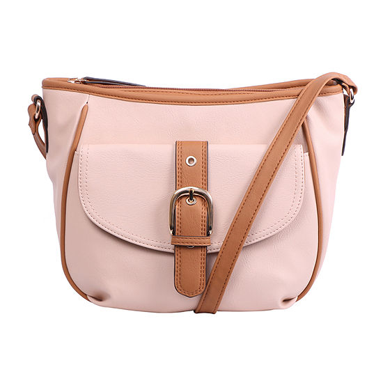 Rosetti Cleo Mid Crossbody Bag