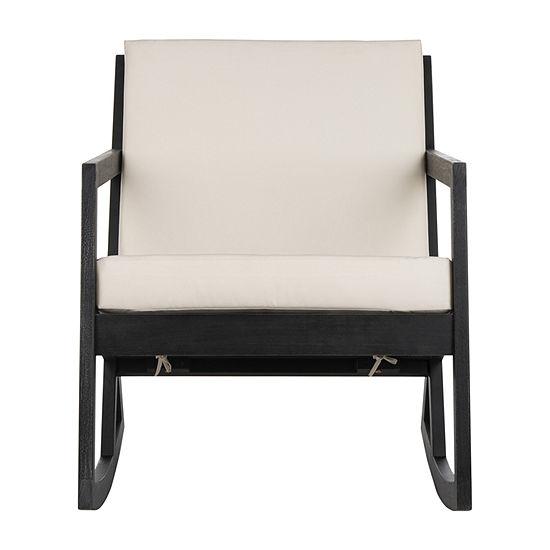 Vernon Patio Collection Patio Rocking Chair