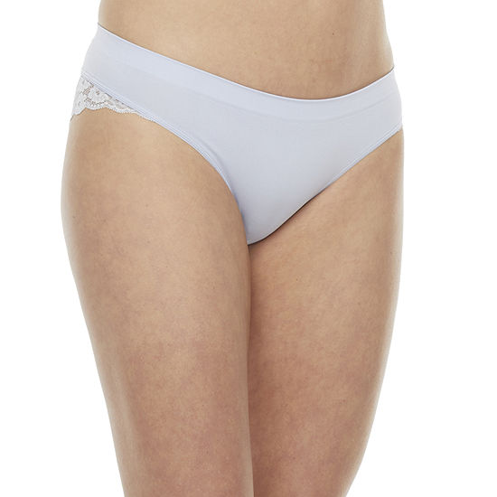 Ambrielle Knit Cheeky Panty Rj14p050