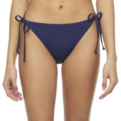 Peyton & Parker Bikini Swimsuit Bottom