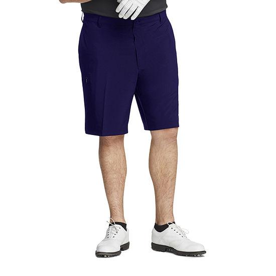IZOD Mens Stretch Moisture Wicking Golf Short-Big and Tall