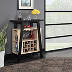 Newport Bar Console Table