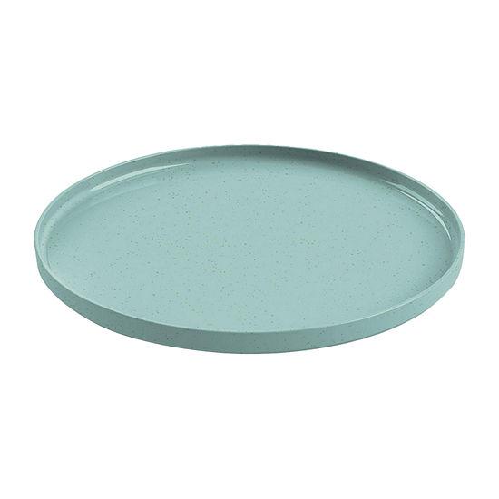Tarhong Palermo Bamboo 6-pc. Dinner Plate