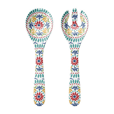 Tarhong Rio Medallion Salad Server