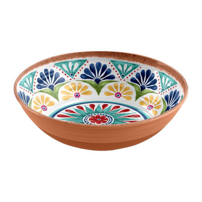 Tarhong Rio Medallion Serving Bowl