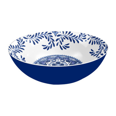 Tarhong Cobalt Casita Serving Bowl