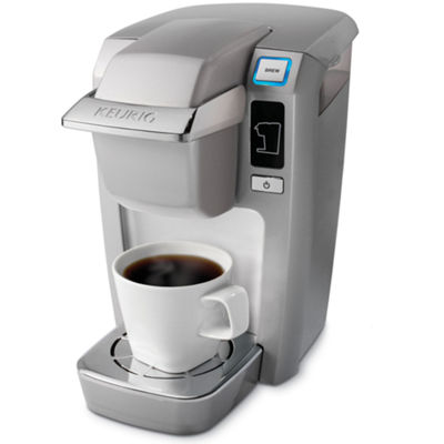 Keurig® K10 Mini Plus Single-Cup Brewer + Auto Shutoff