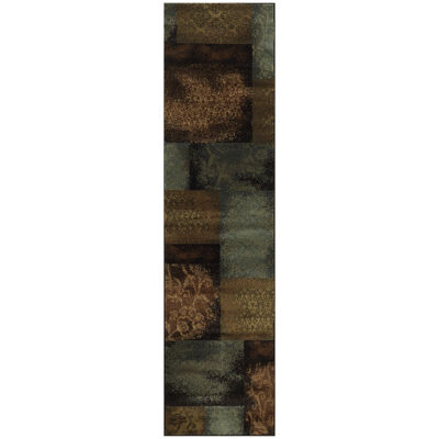 Covington Home Montage Rectangular Rug