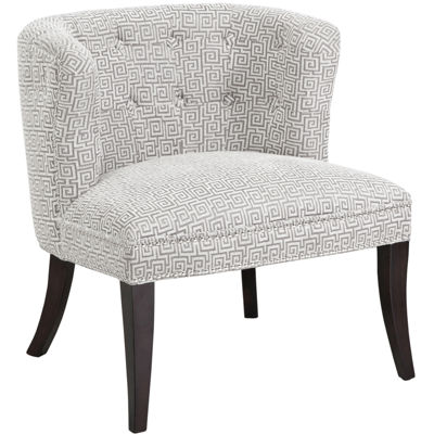 Madison Park Samantha Slipper Chair