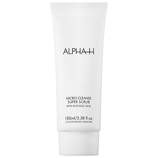 Alpha-H Micro Cleanse Super Scrub