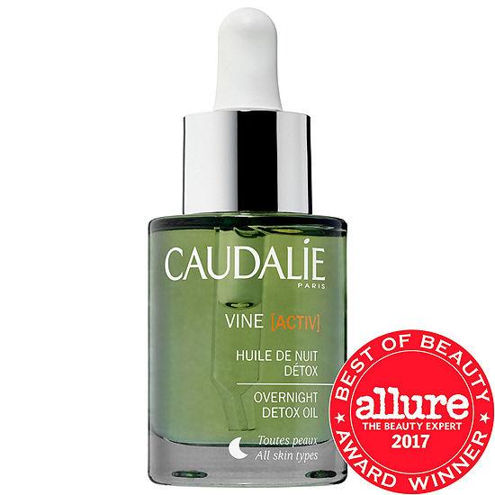Caudalie Vine[activ] Overnight Detox Oil