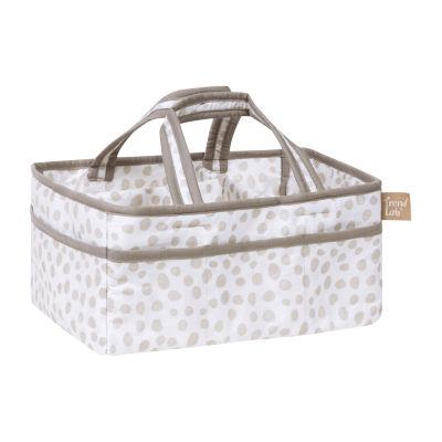 Trend Lab Sydney Diaper Caddy