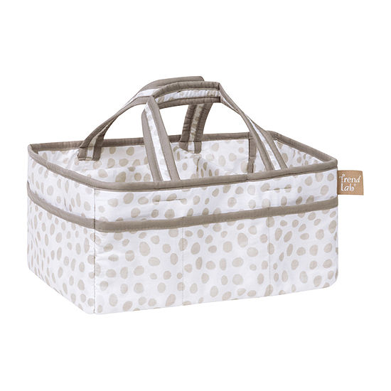 Trend Lab Sydney Diaper Caddy
