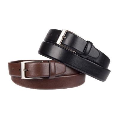 Dockers® Stretch Belts Set