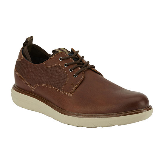 Dockers Mens Exemplar Oxford Shoes