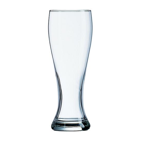 Luminarc Oslo 4-pc. Pilsner Glass