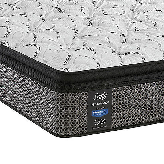 Sealy® Posturepedic Evanston Cushion Firm Pillow Top Mattress Only