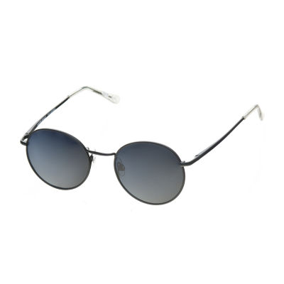 Foster Grant Round Polarized Womens Sunglasses