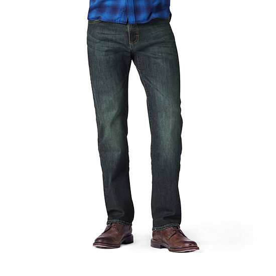 Lee® Extreme Motion Relaxed Fit Jeans – Big and Tall