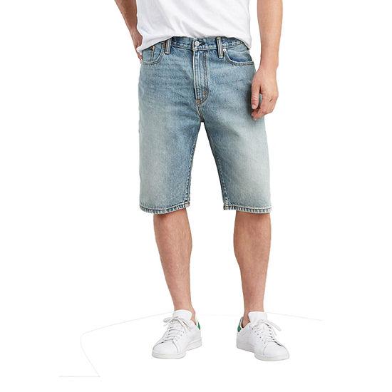 Levi's B&T 569™ Loose Straight Short Mens Denim Short - Big and Tall