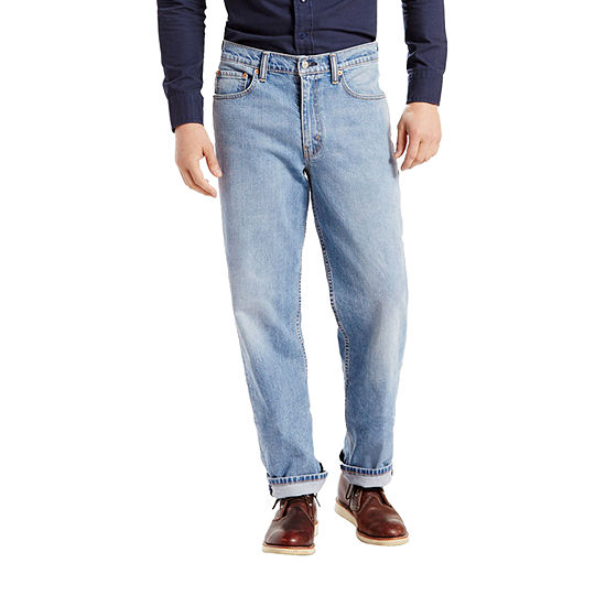 Levi's Mens 550 Tapered Relaxed Fit Jean-Big and Tall