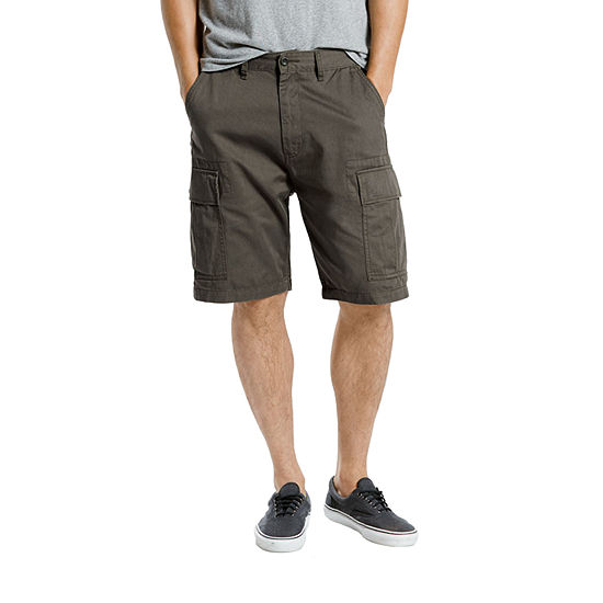 Levi's Carrier Cargo Short Mens Cargo Short Big and Tall