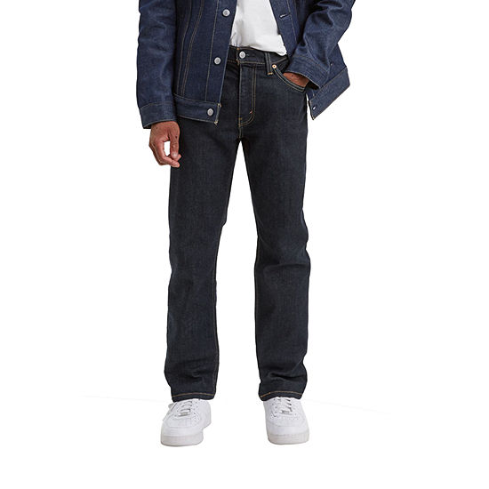 Levi's B&T 541™ Athletic Fit Mens 541 Tapered Athletic Fit Jean-Big and Tall