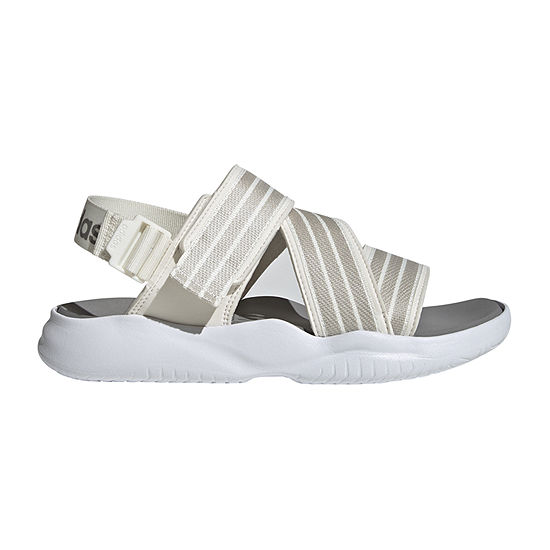 adidas Womens 90s Strap Sandals