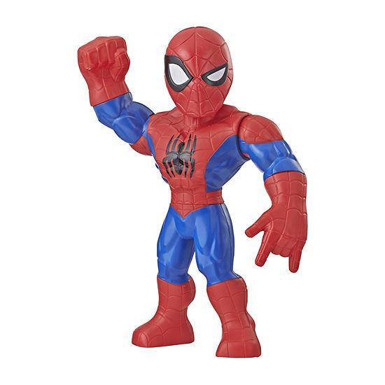 Marvel Super Hero Adventures Mega Mighties: Spider-Man