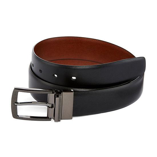 JF J. Ferrar® Shanghai Reversible Belt