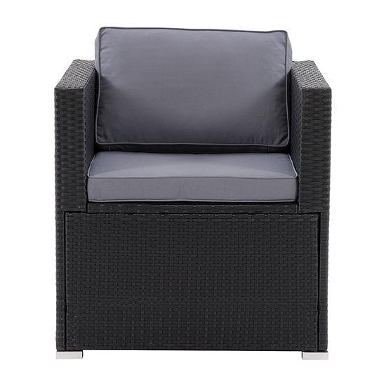 Parksville Patio Arm Chair