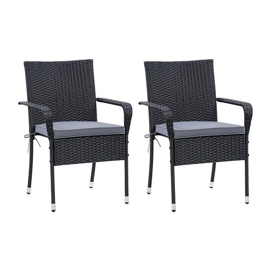 Parksville Patio Collection 4-pc. Patio Dining Chair