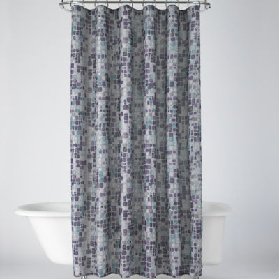 Royal Velvet® Desert Hollywood Shower Curtain