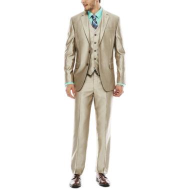 jcpenney.com | JF J. Ferrar® Slim Shimmer Suit Separates