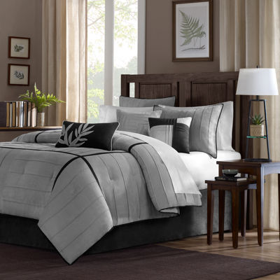 Madison Park Meyers 7-pc. Comforter Set