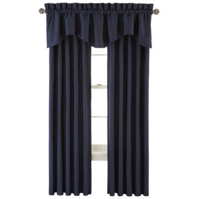 Royal Velvet Supreme Thermal Pinch-Pleat Curtain Panel