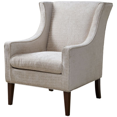 Madison Park Preston Wing Chair