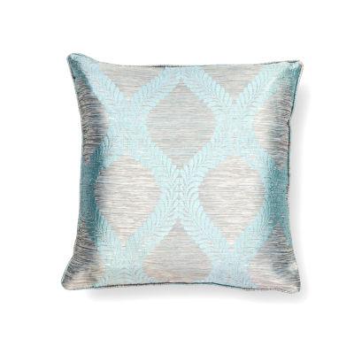 Kas Elegance Square Throw Pillow