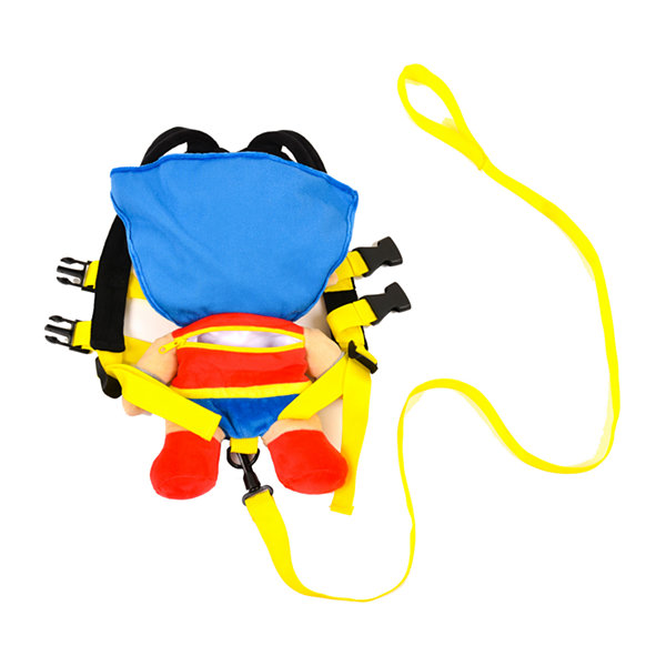 Kidsembrace Harness Buddy Logo Backpack