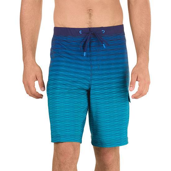 Speedo Geo Linear Board Shorts