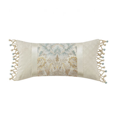 Marquis By Waterford Warren Decorative Pillow