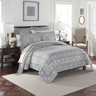 Williamsburg Coverlet
